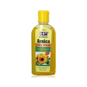 Hahnemann Arnica Silky Shine Herbal Shampoo With Extra Conditioner